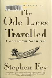 Cover of: The ode less travelled