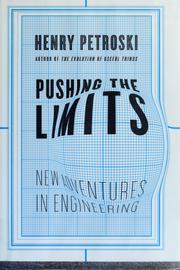 Cover of: Pushing the limits