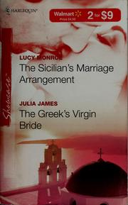Cover of: The Sicilian