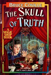 Cover of: Skull of Truth / Bruce Coville