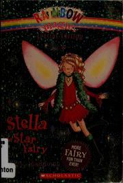 Cover of: Stella, the Star Fairy