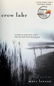 Cover of: Crow Lake