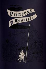 Cover of: Princess at midnight