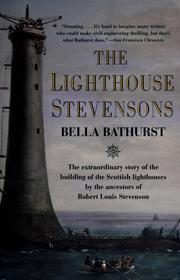 Cover of: The lighthouse Stevensons