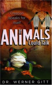 Cover of: If animals could talk