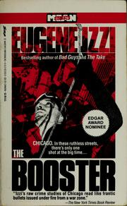 Cover of: The Booster