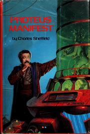 Cover of: Proteus manifest