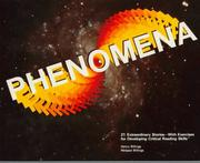 Cover of: Phenomena