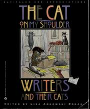 Cover of: The Cat on my shoulder