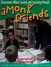 Cover of: Among friends | Joan Dalton