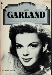 Cover of: Judy Garland | James Juneau