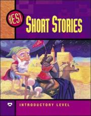 Cover of: Best Short Stories