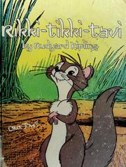 Rikki-tikki-tavi (1982 edition) | Open Library