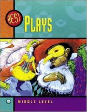 Cover of: Best plays