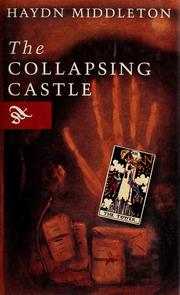 Cover of: The collapsing castle