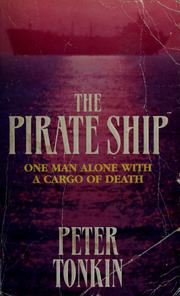 Cover of: The pirate ship | Peter Tonkin