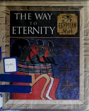 Cover of: The way to eternity
