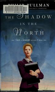 Cover of: Shadow in the north