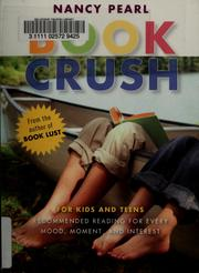 Cover of: Book crush