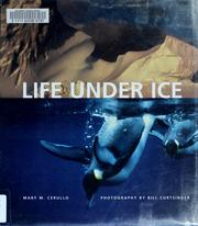 Cover of: Life under ice | Mary M. Cerullo