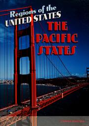 Cover of: The Pacific states