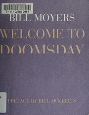 Cover of: Welcome to doomsday