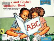 Cover of: Aaron and Gayla's alphabet book