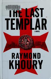 Cover of: The last Templar