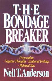 Cover Of The Bondage Breaker
