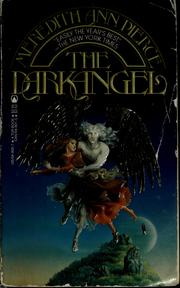 Cover of: The darkangel
