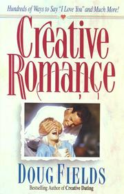 Cover of: Creative romance