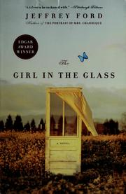 Cover of: The girl in the glass