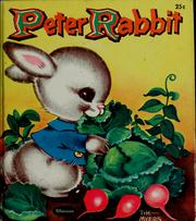 Cover of: Peter Rabbit