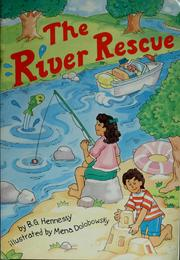 Cover of: The river rescue