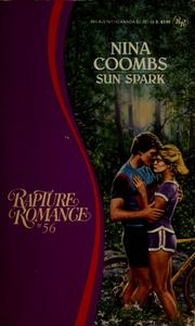 Cover of: Sun Spark | Nina Coombs