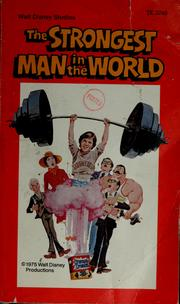 Cover of: The Strongest Man in the World | Mel Cebulash