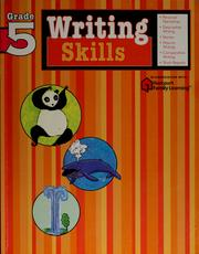Cover of: Writing skills | Harcourt Family Learning