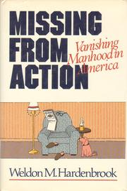 Cover of: Missing from action