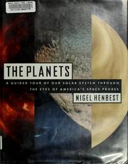 Cover of: The planets