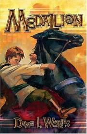 Cover of: Medallion: a fantasy for young readers