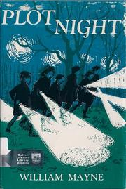 Cover of: Plot night