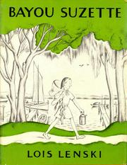 Cover of: Bayou Suzette