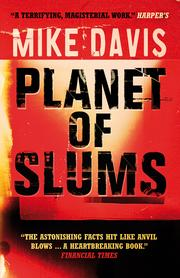 Cover of: Planet of Slums | Mike Davis