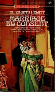 Marriage by Consent