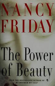 Cover of: The power of beauty