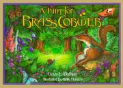Cover of: A King for Brass Cobweb