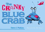 Cover of: The cranky blue crab: a tale in verse
