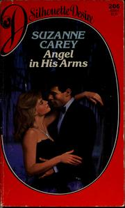 Cover of: Angel in his arms