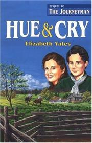 Cover of: Hue & Cry