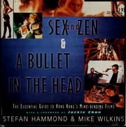 Cover of: Sex and Zen & a bullet in the head
